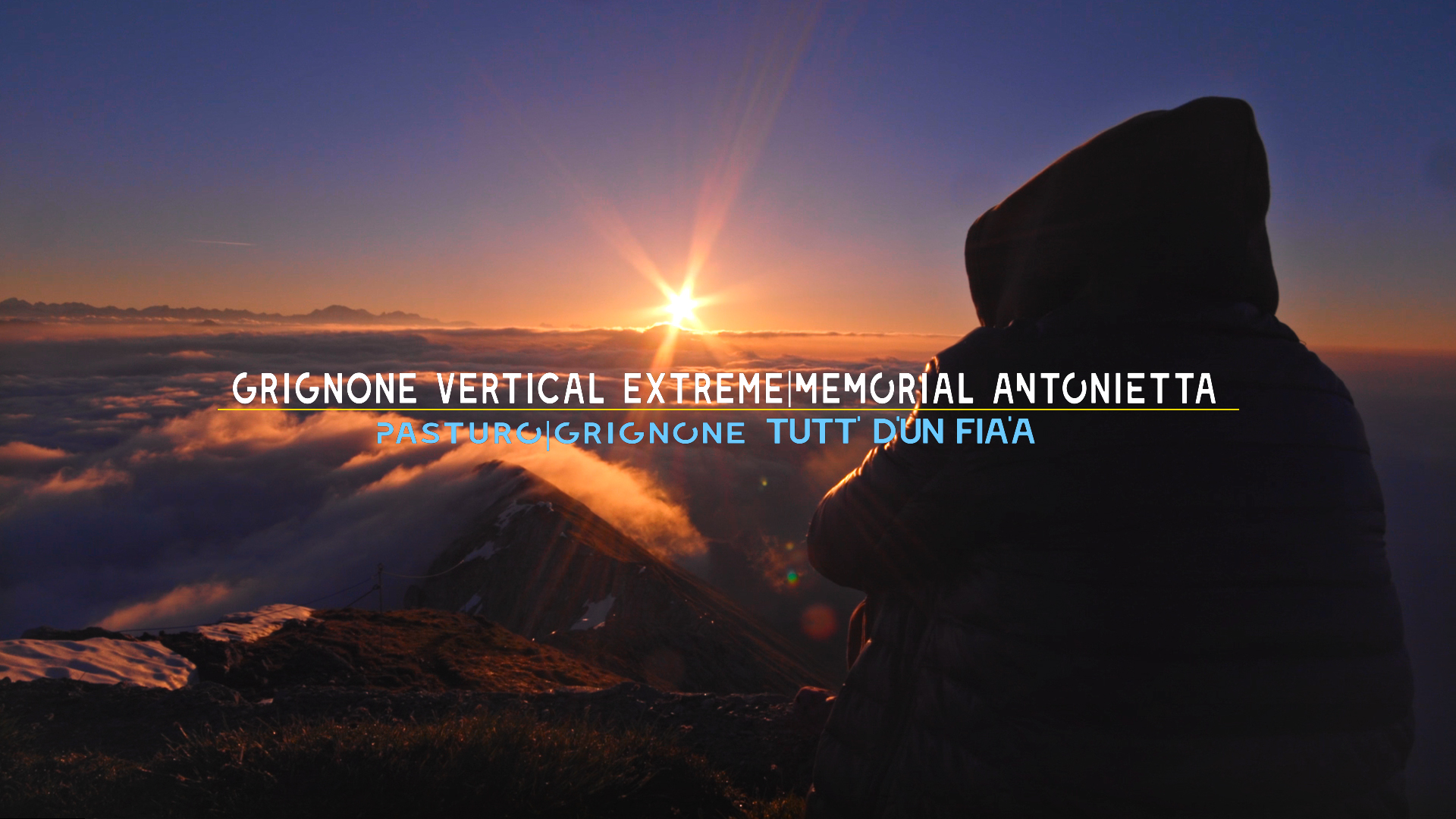 Grignone Vertical Extreme 2017 | Official Video Report